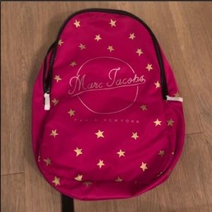 Marc Jacobs backpack brand new